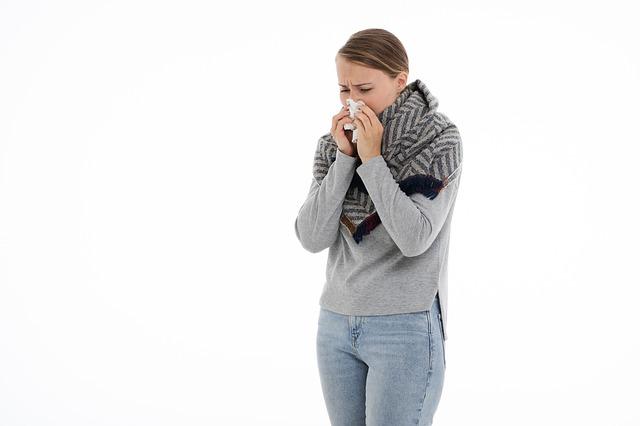 rimedi contro raffreddore