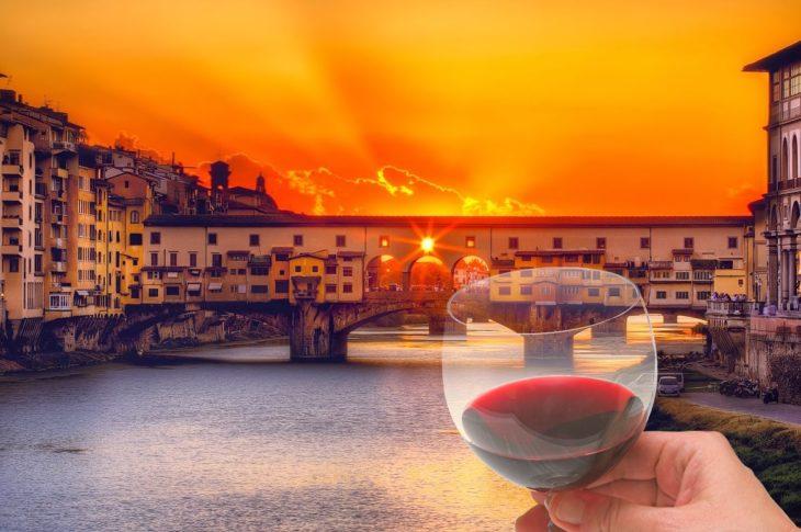 cibo turismo in italia