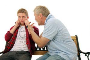 Come Aiutare un Tossicodipendente che Non Vuole Essere Aiutato