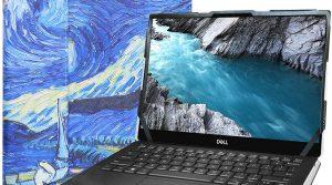 Dell XPS 13 2 in 1 7390: piccolo, sottile e robusto
