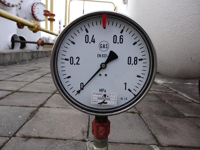 manometro climatizzatore come si usa